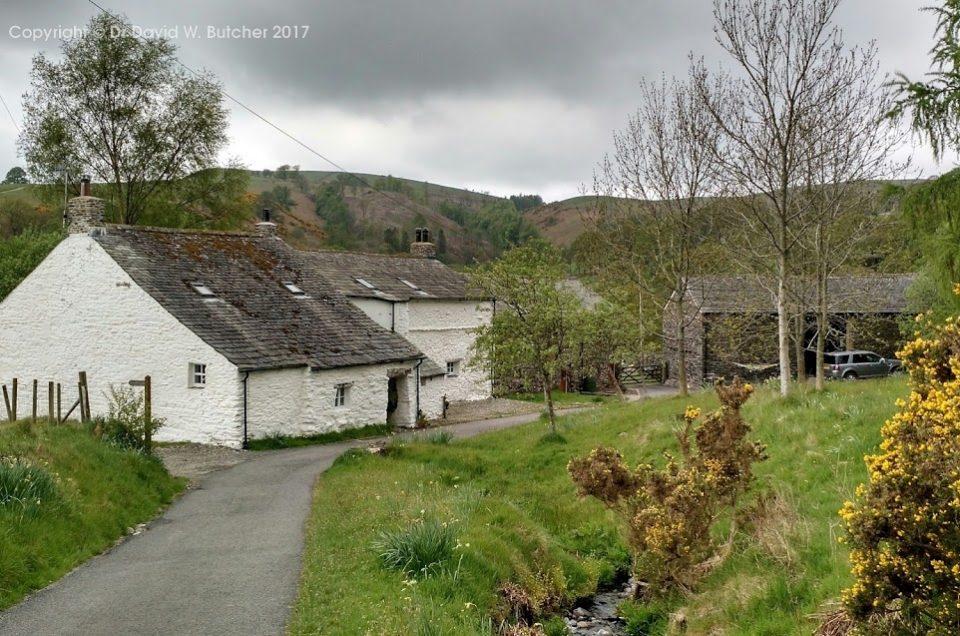 Lake District Trek – Threlkeld to Braithwaite