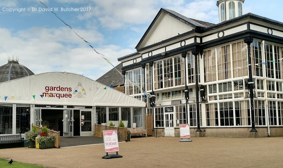 Buxton Craft and Jewellery Fair 2nd and 3rd September 2017
