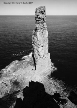 Old Man of Hoy, Orkney, Scotland