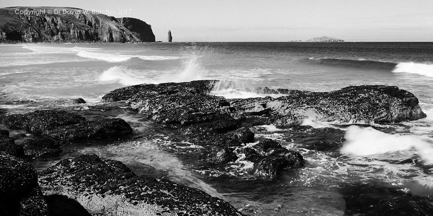 Sandwood Bay, Sutherland, Scotland
