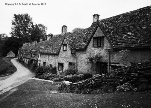 Bibury Arlington Row #2