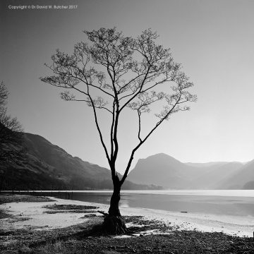 Buttermere and Fleetwith Pike #1, Lake District