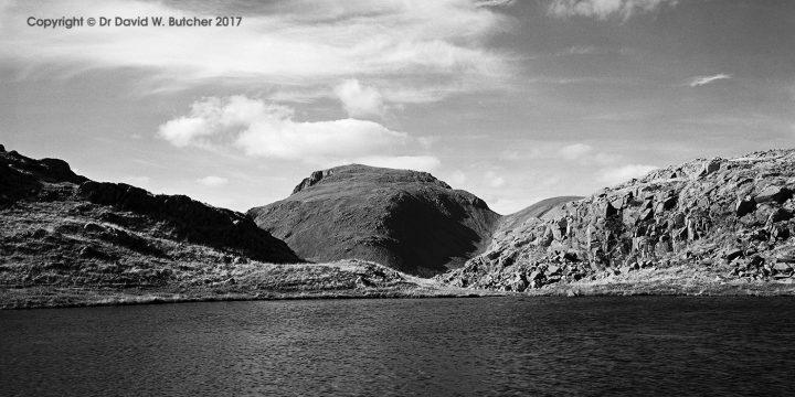 Great Gable Tarn View, Wasdale, Lake District