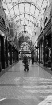 Cross Arcade Leeds, England