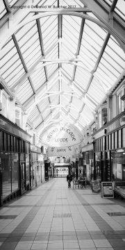 Grand Arcade Leeds, England