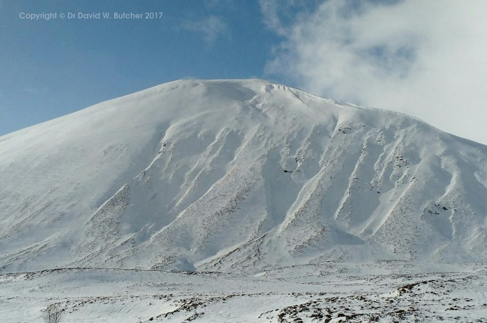 Leaving Aviemore, Drumochter Photos