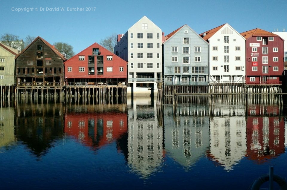 Norway Photo Trip, Trondheim