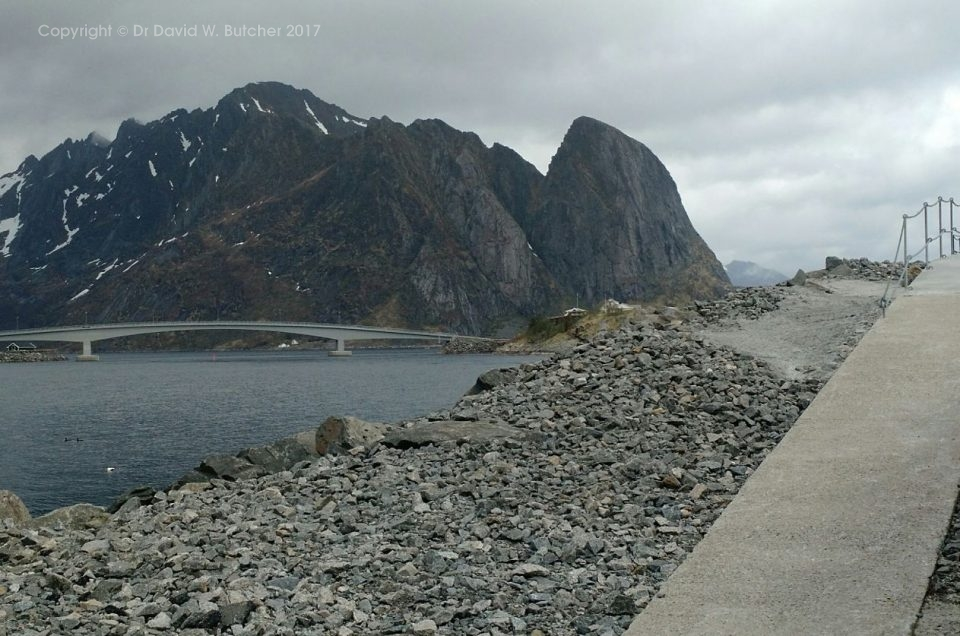 Norway Photo Trip, Reine Final Day