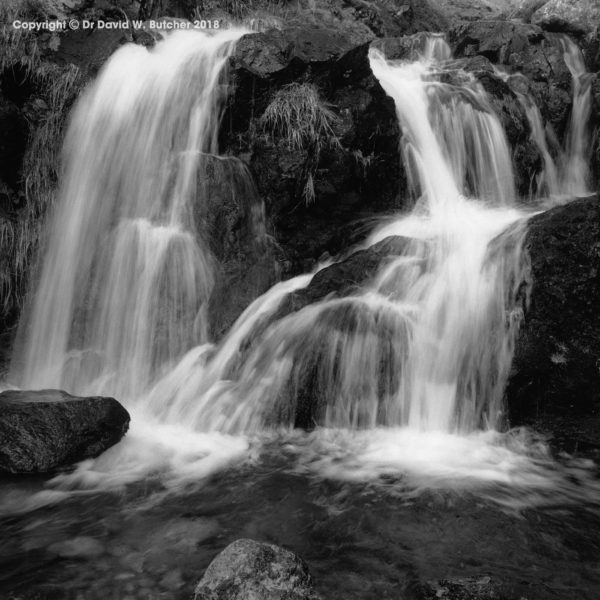 Wasdale Seatallan Falls, Lake District
