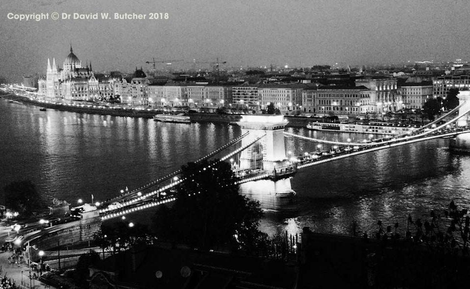 Budapest Photo Trip November 2018