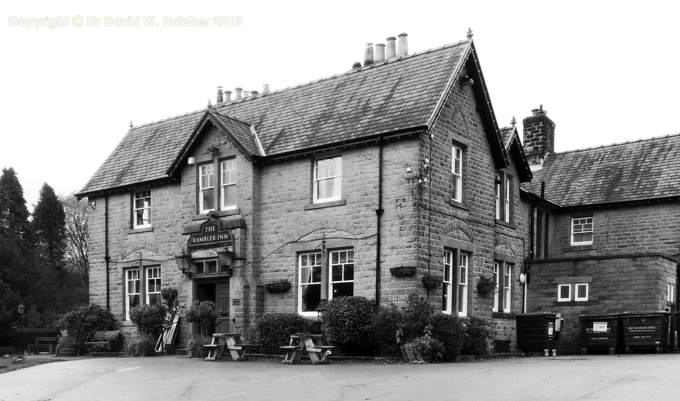 Edale Ramblers Inn