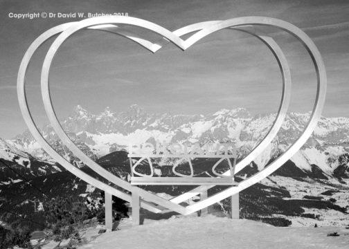 Schladming Reiteralm Love The View, Austria
