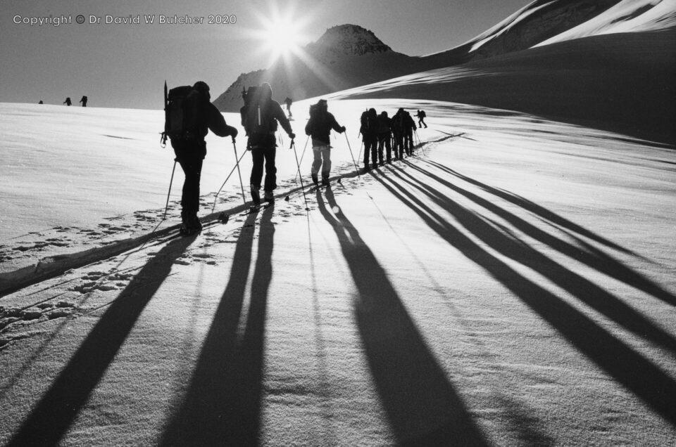 Bernese Oberland Ski Mountaineering Trip New Web Page