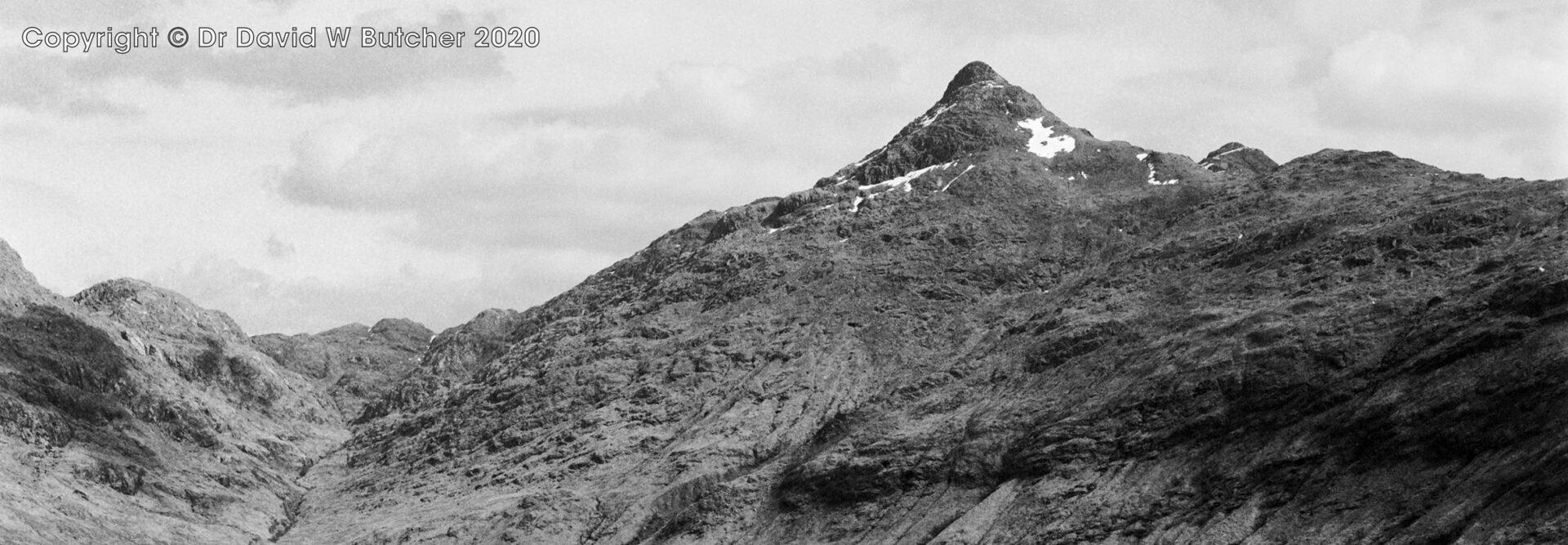 Sgurr na Ciche, Knoydart, Scotland