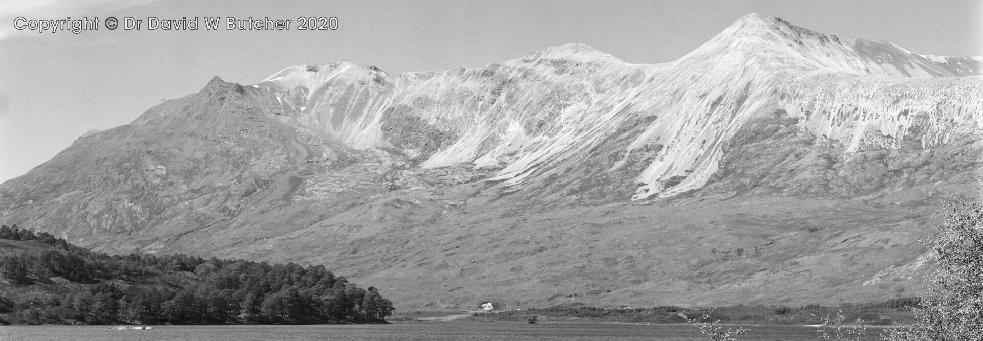 Beinn Eighe, Torridon, Scotland
