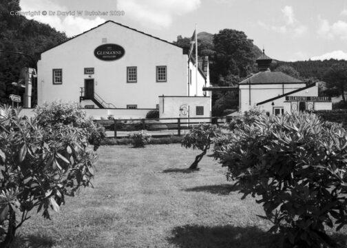 Glengoyne Distillery, Milngavie